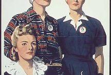 World War II Advetisememt / by Cynthia Hekman