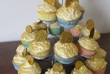 Ever's Pot O' Gold 3rd Birthday / by Chrissy Fewell