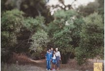 Families / by Melissa Biador Photography