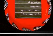Teacher Gifts / by Heather Mecham Leatham
