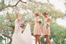 Eternity / Wedding, Wedding Dress, Bridesmaids / by Cassara Naccarato