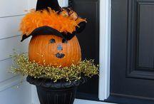 Halloween! / by Joanna Eyer