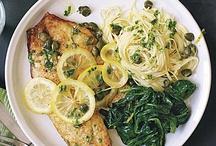 Seafood is my FAV! / by Nicole Leach