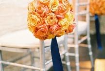 Floral  / by Fiestas Premium