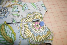 sewing projects for me / by Sarah O'Flanagan