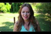 Vlogs Of My Life / by Tanya Burr
