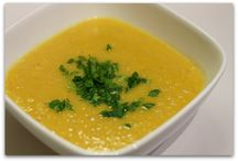 soups / by Lisa Severino Penic