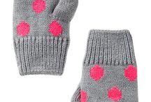 Knitty &Cross stich / by Ayse Ak