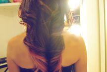 hair / by Melissa Burge