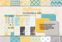 Colors / by Lisa Young - Stampin' Up!
