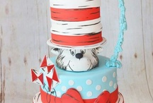 movie: Dr. Seuss / by All About Fondant (and others)