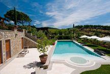 Villas in Italy  / by ClassicVacationRental.com