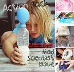 Science Time For Kids / Science lessons should be fun and hands on where kids are exploring, discovering and making connections. This will be a collection of smart and fun activities that any kid will enjoy doing. / by Art Lessons For Kids