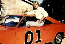 John  Schneider / Bo Duke from the Dukes of Hazzard. My first love! / by Lisa Barber