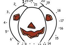 Halloween classroom party / by Lori Tice Bennett