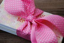 Gift Ideas / by Jen Barnes
