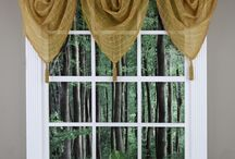 Ascot Valance / by Swags Galore