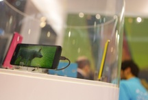 ONE TOUCH STAR / L'ALCATEL ONE TOUCH STAR, un Smartphone design et performant ! / by ALCATEL ONETOUCH FRANCE