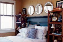 My Coastal Living Ultimate Beach House / by Donna O'Gorman