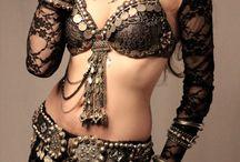 tribal love, dance #costume ideas  / by Kimmy Fairbaugh