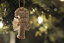 Christmas / by Kaley Farley