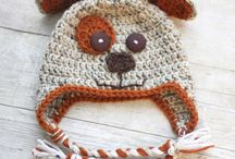Crochet / by Angelica Lowery