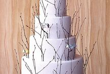 Enchanted Forest Themed Party / by Britt Jones