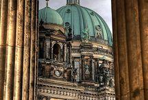 Berlin, Germany / by Leisa Shannon Corbett Art Studio