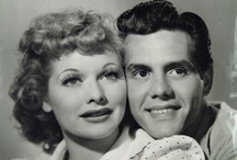 I Love Lucy (and Desi) / by Maureen Hart