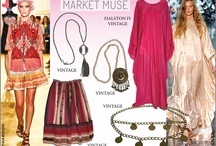 MARKET MUSE / by TheStyleArmory