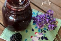 eat: home canning + jams / by Jenna Chisholm