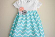 baby dress / by nur laela