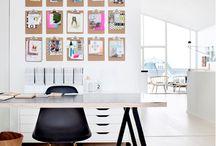 I lubu Studio Space / by Sarah Natsumi Moore