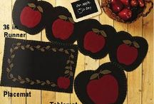 Primitive Fall Decor / by Allyson's Place