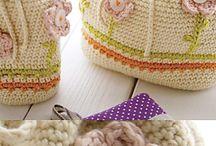 crochet / by Nancy Carter