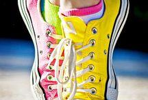 Shoes / by Belle Gutierrez
