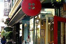 Charming Store Fronts / by Marilyn Davenport
