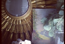 Home Styling / by Anne-Marie Springer