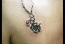 Ink / by Miriam Hernandez