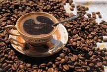Coffee / by Adriana Petroiu Spencer