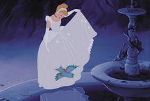 Fashion: Cinderella / by Anne Almasy