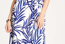 Getaway Greats / Our picks for effortless summer getaway style! / by Ann Taylor