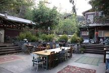 Backyard ideas / by Kelly Formo