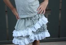 Kids Clothing / by Jodi Baird Jocole Patterns
