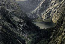 New Zealand / by Brenda Franco