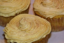 Cup Cakes / by Connie Carmack