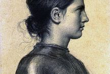 Giovanna d'arco / by Paula Castellano