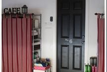 Angie's Help for Garage / Anything to make that place look better and be able to find things... / by Angie Hernandez, Hypnotherapist