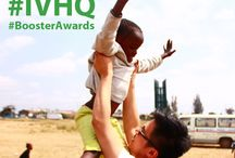 IVHQ Booster Awards / by International Volunteer HQ