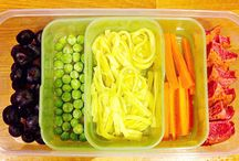 bento! / by Emily Dombeck